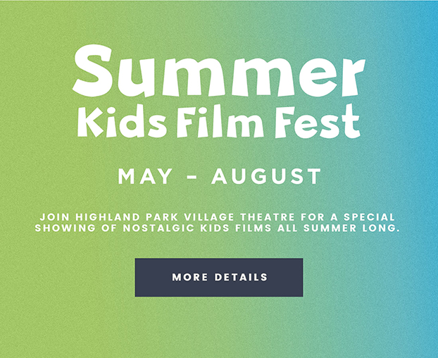 Summer 19 Kids Film Fest